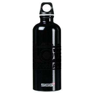 I Love Photography SIGG Traveller 0.6L Water Bottle