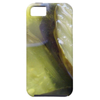 I Love Pickles iPhone 5 Cases