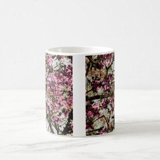 I Love Pink Camo Coffee Mug