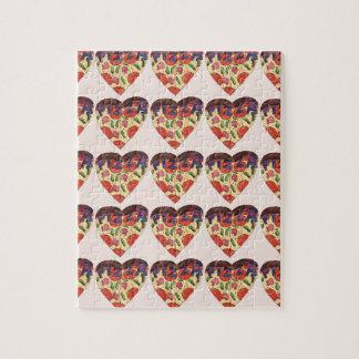 i love pizza jigsaw puzzle
