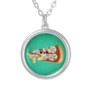 I love Pizza Jewelry