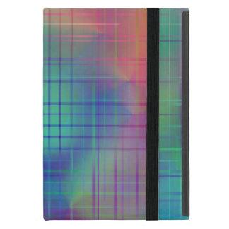 I Love Plaid! Case For iPad Mini