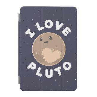 I Love Pluto iPad Mini Cover