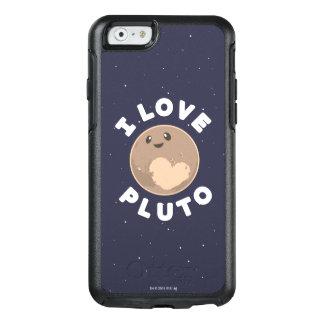 I Love Pluto OtterBox iPhone 6/6s Case