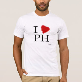I Love Port Harcourt T-Shirt