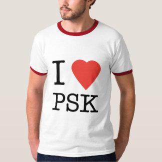I Love PSK T-Shirt