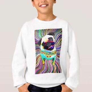 I love PUG Sweatshirt