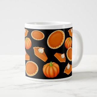 I Love Pumpkin Pie Jumbo Mug