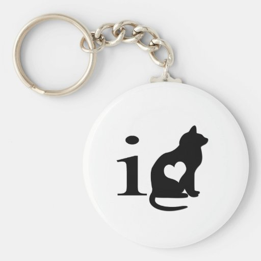 I love pussy keychains