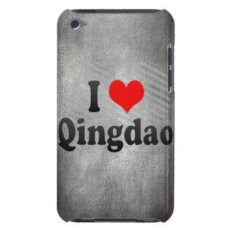 I Love Qingdao, China. Wo Ai Qingdao, China iPod Touch Cases