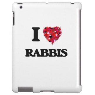 I love Rabbis