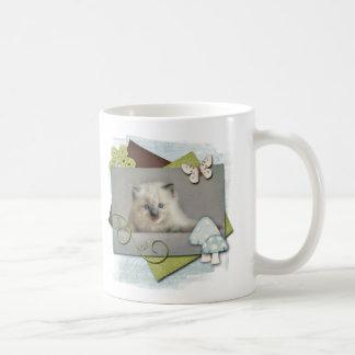 I love Ragdolls mug