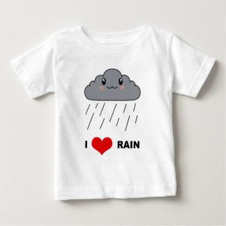 I love Rain Baby T-Shirt