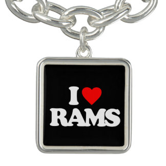 I LOVE RAMS