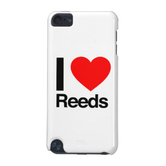 i love reeds iPod touch (5th generation) case