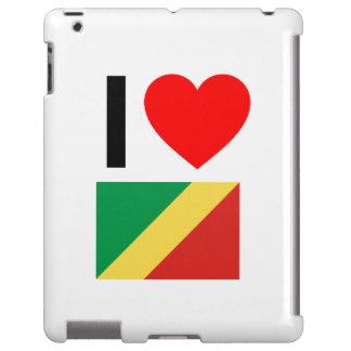 i love republic of the congo