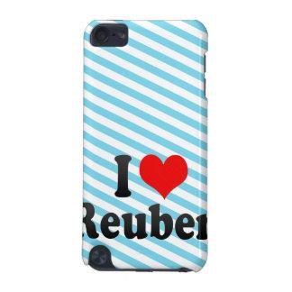 I love Reuben iPod Touch 5G Case