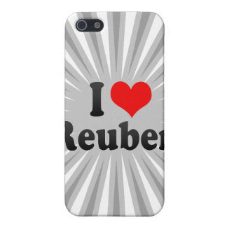 I love Reuben Covers For iPhone 5