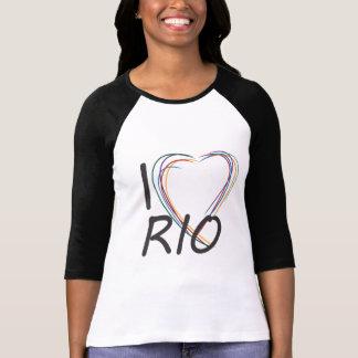 I LOVE RIO T-Shirt