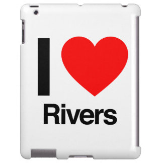 i love rivers