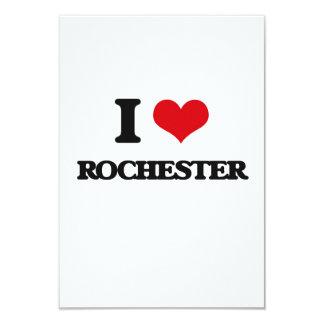 I love Rochester Announcements