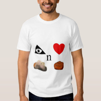 I love rock and roll shirt