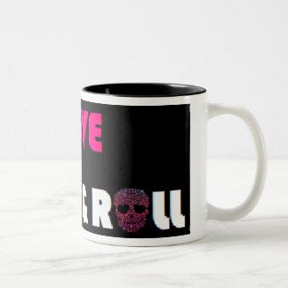 I Love Rock&Roll Mug