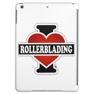 I Love Rollerblading