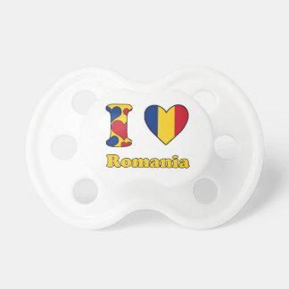 I love Romania Dummy