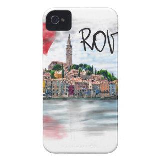 I love Rovinj iPhone 4 Case