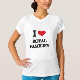 I love Royal Families Shirt