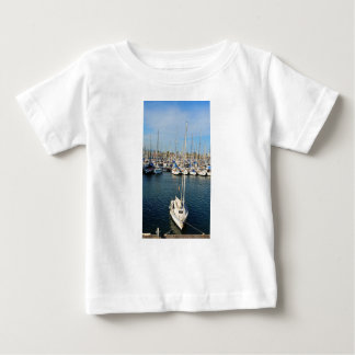 I love sailing baby T-Shirt