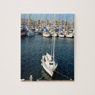 I love sailing jigsaw puzzle