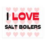 I LOVE SALT BOILERS
