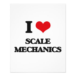I love Scale Mechanics Custom Flyer