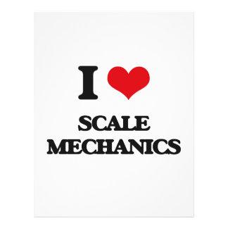 I love Scale Mechanics Flyer
