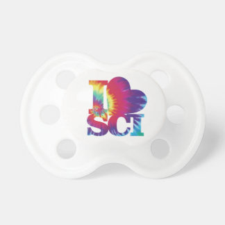 I Love Science Pacifier