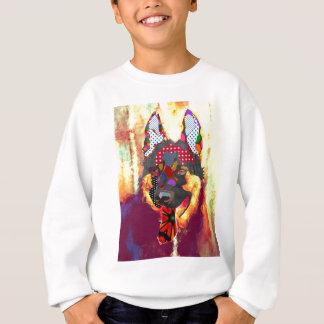 I love shepherd sweatshirt