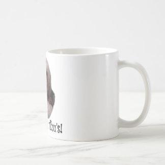 I Love Shih Tzu Coffee Mugs