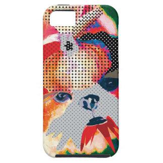 I love Shitzu Tough iPhone 5 Case