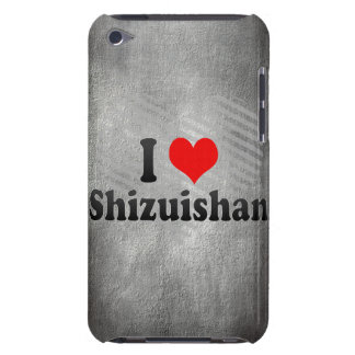 I Love Shizuishan, China. Wo Ai Shizuishan, China Barely There iPod Covers