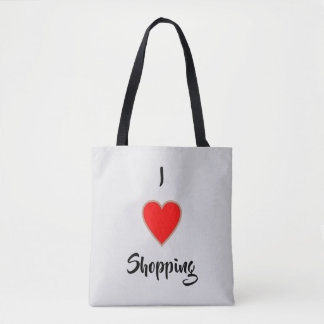 I Love Shopping >Shopping Quotes on Totes