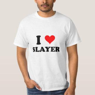 I Love Slayer T-Shirt