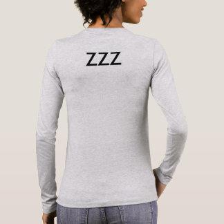 I love sleep shirt