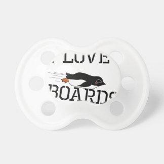 I Love Sliding Boards Dummy