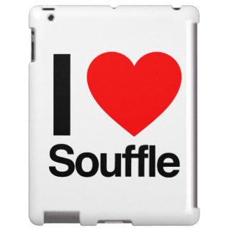 i love souffle
