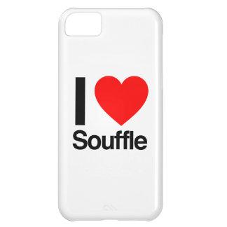 i love souffle iPhone 5C case