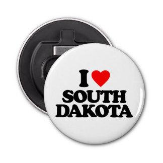 I LOVE SOUTH DAKOTA