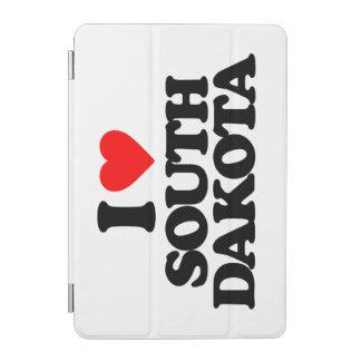 I LOVE SOUTH DAKOTA iPad MINI COVER
