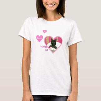 I love Spaghetti cat T-Shirt